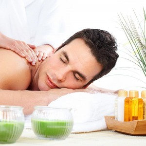 Aromatherapy-Massage