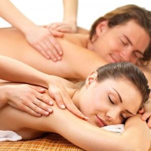 Massages & Body Treatments