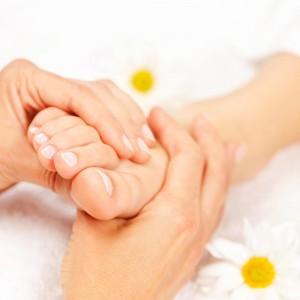 Pressure-Point-Foot-Massage